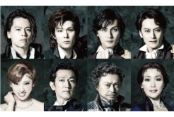 """Theatrical company four seasons musical """"Beauty and the Beast"""""""